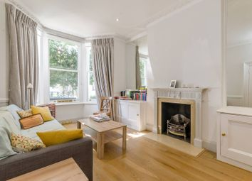 Thumbnail 1 bed flat for sale in Tournay Road, Fulham
