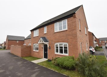 Thumbnail 3 bed property for sale in Chilham Way, Boulton Moor, Derby