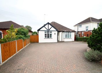 Thumbnail 2 bed bungalow for sale in Foxhall Road, Ipswich, Ipswich