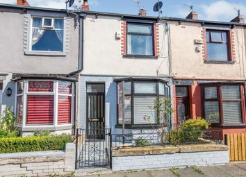 Thumbnail 2 bed terraced house for sale in Grasmere Street, Burnley, Lancashire