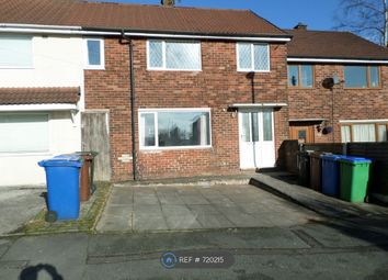 Thumbnail 4 bedroom terraced house to rent in Abbey Road, Middleton, Manchester