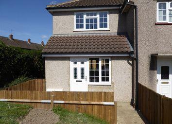 Thumbnail 1 bed terraced house for sale in Headley Drive, New Addington, Croydon