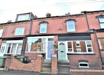 Thumbnail 4 bed terraced house for sale in Helena Street, Kippax, Leeds