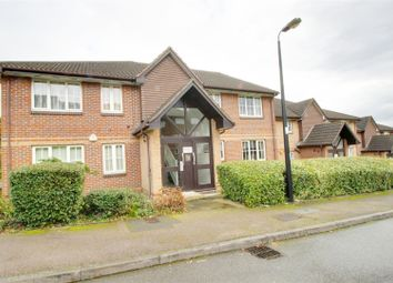 Thumbnail 2 bed flat for sale in Vermont Close, Waverley Road, Enfield
