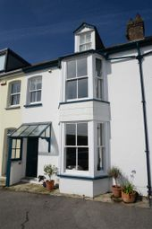 Thumbnail 3 bedroom property for sale in Harbour View, Fowey