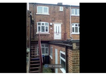 Thumbnail 2 bed flat to rent in Stockwell Street, Leek