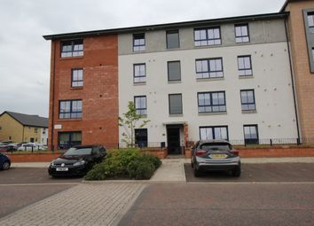 Thumbnail 2 bed flat for sale in Richmond Park Terrace, Glasgow