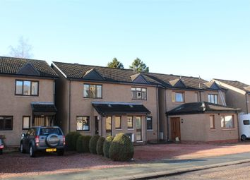 Thumbnail 2 bed semi-detached house to rent in Croft Street, Galashiels, Scottish Borders