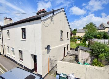 Thumbnail 2 bed cottage for sale in Chapel Street, Bere Alston, Yelverton