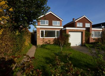 Thumbnail 3 bed detached house for sale in St. Monance Way, Colchester