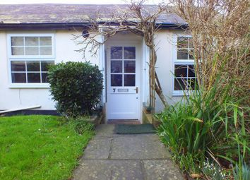 Thumbnail 1 bed cottage for sale in The Street, Charmouth, Bridport