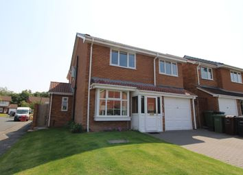 4 bed detached house for sale in Stoneythorpe Close, Solihull B91