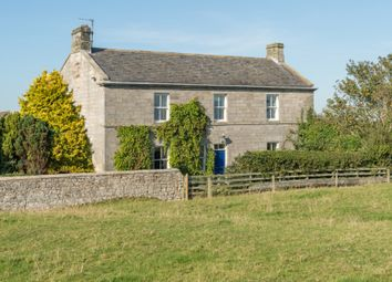 Thumbnail 3 bedroom farmhouse for sale in West Fleetham, West Fleetham, Chathill, Northumberland