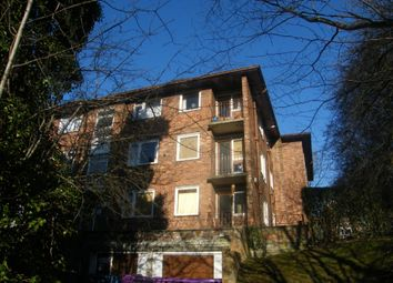 Thumbnail 1 bed flat to rent in Park Court, Alexandra Drive, Liverpool
