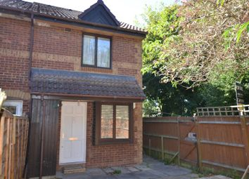Thumbnail 1 bedroom terraced house for sale in Holly Gardens, West Drayton