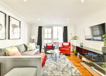 Thumbnail 2 bed flat to rent in Turner House, 6 Exchange Court, Covent Garden, London
