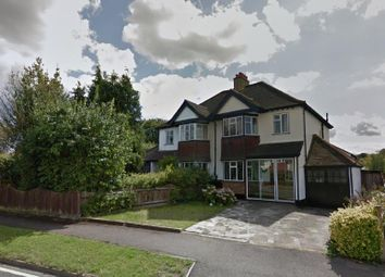 Thumbnail 3 bed property to rent in Furzedown Road, Sutton
