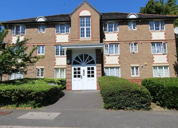 Thumbnail 1 bedroom flat for sale in Cunard Crescent, London