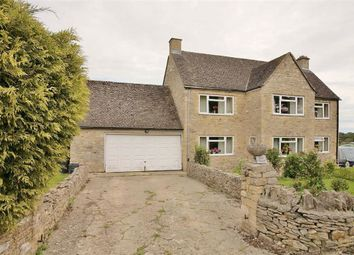 Mount Skippett, Ramsden, Oxfordshire OX7. 4 bed detached house for sale