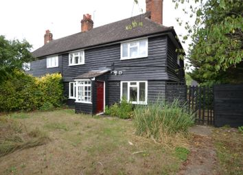 Thumbnail 3 bed semi-detached house to rent in Watford Road, Kings Langley