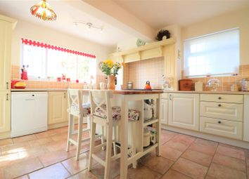Thumbnail 3 bed detached bungalow for sale in Marconi Road, Northfleet, Gravesend