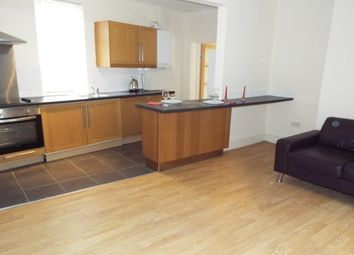 Thumbnail 4 bed end terrace house to rent in Ashfield, Liverpool