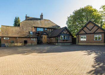 Nairdwood Lane, Prestwood, Great Missenden HP16. 5 bed detached house for sale