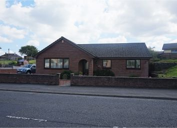 Thumbnail 3 bed detached bungalow for sale in Bridge Street, Muirkirk