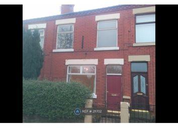 Thumbnail 3 bed terraced house to rent in Upper Hibbert Lane, Marple