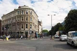 Thumbnail Serviced office to let in Goswell Road, London