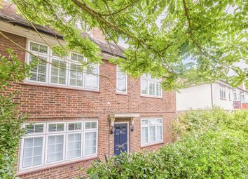 Thumbnail 2 bed flat for sale in Godley Road, London