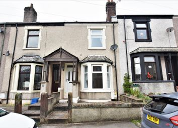 Thumbnail 2 bed terraced house for sale in Kingsland Road, Millom