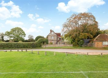 Thumbnail 5 bed detached house for sale in The Common, Downley, High Wycombe, Buckinghamshire