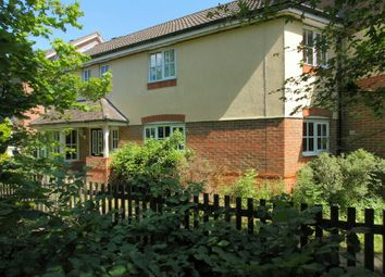 Thumbnail 4 bed terraced house for sale in Berry Way, Andover