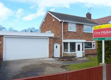 Thumbnail 3 bed semi-detached house to rent in Archers Way, Upton, Wirral