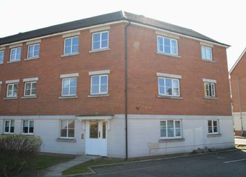 Thumbnail 2 bed flat for sale in Hopewell Close, Chafford Hundred, Grays