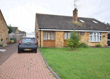 Thumbnail 2 bed semi-detached bungalow for sale in Mays Way, Potterspury, Towcester