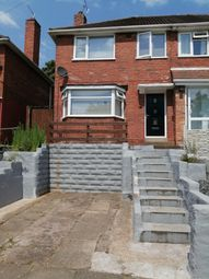 Thumbnail 3 bed semi-detached house to rent in Beeches Road, Great Barr