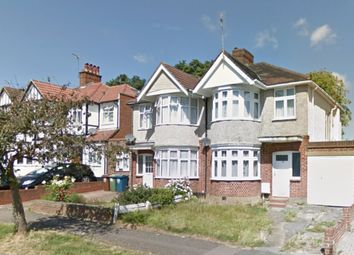 Thumbnail Barn conversion to rent in Weighton Road, Harrow