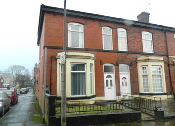 Thumbnail 3 bed terraced house for sale in Inman Street, Bury