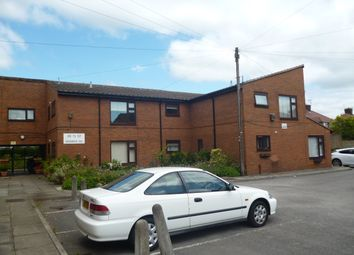 Thumbnail 1 bed flat to rent in Grasmere Avenue, Harefinch, St Helens