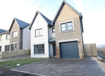 Thumbnail 4 bed property for sale in The Avenue, Lochgelly