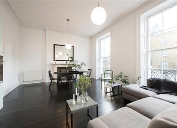 Thumbnail 1 bed flat for sale in Gloucester Place, London