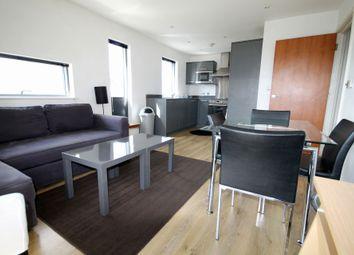Thumbnail 2 bed flat to rent in Kings Quarter, Copenhagen Street, London, London