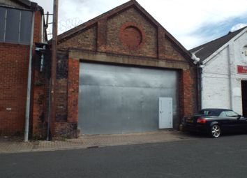 Thumbnail Industrial to let in Holme Street, Grimsby