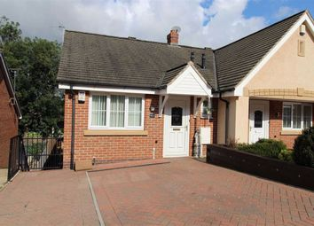 Thumbnail 3 bed terraced house for sale in Blackthorne Close, Gedling, Nottingham