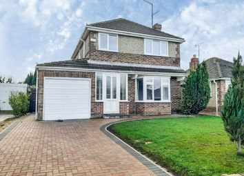 3 bed detached house for sale in Highclere Avenue, Swindon SN3