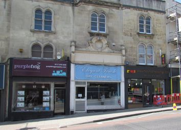 Thumbnail Retail premises to let in Whiteladies Road, Clifton.Bristol