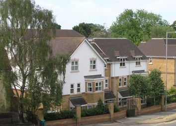 Thumbnail 2 bed flat for sale in Cobham, Surrey