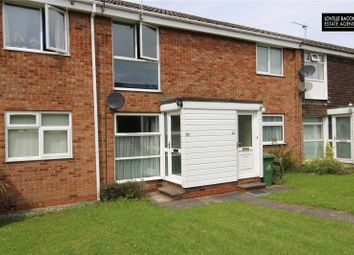 Thumbnail 2 bed flat for sale in Ravenspurn Way, Grimsby